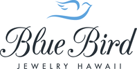 Blue Bird Jewelry Hawaii